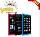 "3.5"" Touch Screen Quad Band Dual SIM N9 Mobile Phone"