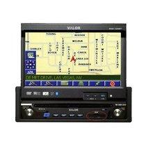 Brand New Valor Nvg720wt Portable GPS Navigator