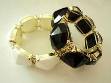 Min order 50$(mix order) Highly Quality Exquisite Fashion Trend Alloy Retro Streak Bangle Vintage Bracelets Women SZ008