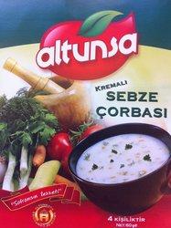 ALTUNSA SOUP