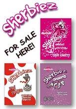 Sugarbelle Sweets - Sherbiez Sherbet