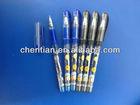 Hot-selling free sample CT-908 gel luxury pen