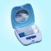 sun lens contact lens blue case