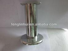 Best selling stainless steel metal sofa leg