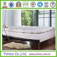 Cool pad mattress topper