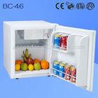 46 Liters Compressor Mini Bar Refrigerator BC-46