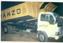 (Y-Z) Dumper Truck( 3)