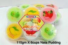 YAME Nata Pudding