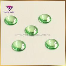 10mm natural round smooth jade gemstone wholesale loose beads