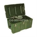 venta caliente caso del ejército con buena calidad