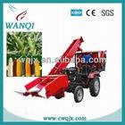 Corn harvest machine,corn combine harvester