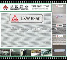 Top wire SLDF-spiral dryer screen
