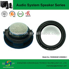 28mm 4 Ohm 2 Watt Mini Full Range Dynamic Audio Speaker