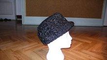 Karakul peak hat