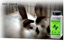 Smelleze Eco Pet Litter Deodorizer Granules: 50 lb | NoOdor.com