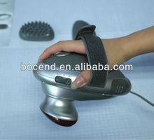 Manual handheld massage acupressure hand massager BCD-60