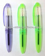 Chunky Plastic ball pen