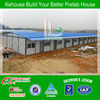modern portable eps timber frame house design