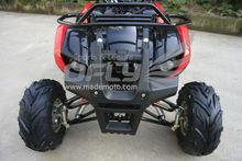 CE approved atv plastic body 200