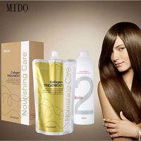 hair straightening cream rebonding