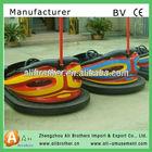 Full Fun amusement park electric net bumper car for adult
