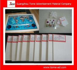 PVC foam board material Manufacturer