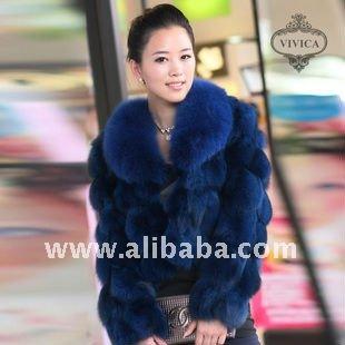 Para mujer chaquetas de invierno 2012, diseñador de la chaqueta de piel