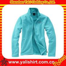 Mesh Fabric beautiful lady wool jacket