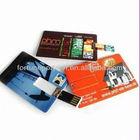 vip card usb business card shape flash dick