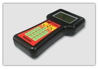 Yh6000 The Data Processor For Automobile