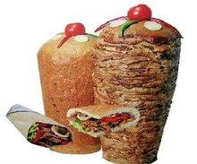 Halal Doner Kebab