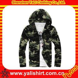 100% Cotton customer's bench hoodie