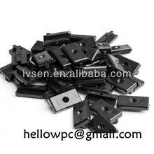 injection plastic mould deck clip
