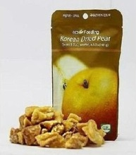 Korean Dried Fruit, dried pear