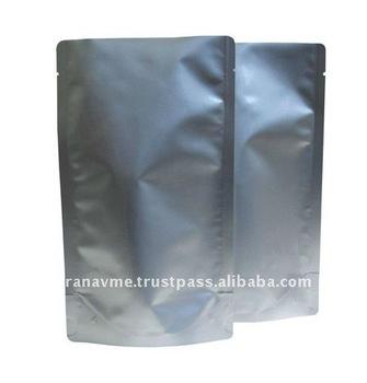 aluminum plastic bags for food packaging