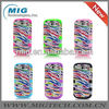 2013 new product plastic Zebra style Case for Samsung S3, For Samsung galaxy s3 phone case
