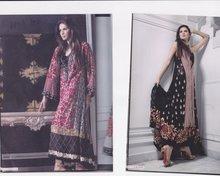 Sana Safinaz Party Dresses Collection 2011