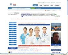 Web Design 8 pages