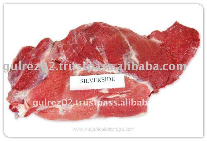 اللحوم المجمدة الحلال