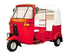 Auto Rickshaw Three wheelerTricycle