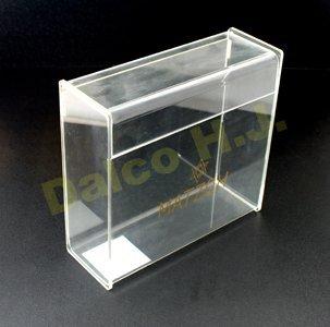 COVERED MATZOH BOX