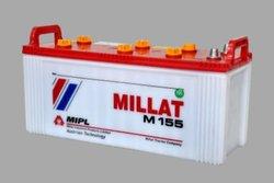 Lead Acid Automobile Battery
