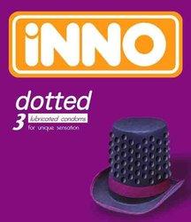 INNO Dotted condom