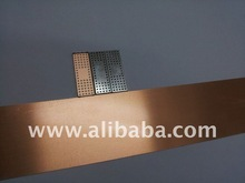 FEP film Laminated Metal Sheet (coil) for Sheild Can
