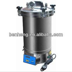 Digital Automatic Portable Steam Sterilizer YX-280DG 24L Autoclave - medical uv sterilizer