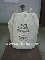 Ferro Titanium 70% RUSSIA ORIGIN