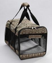 PET DOG/CAT Airline approved lightweight mesh carrier bag
