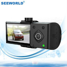 Face Recognition on Camera Shooting and Motion Detection Video Function Car Camera DVR Color Box H990