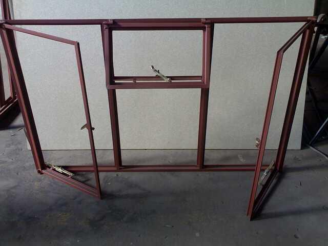 aluminium frame windows price in bangalore - Metal Window Frames
