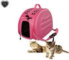 Pet Bag Travel Carrier Portable Outcrop Dog Cat Handbage Backpack Sling Totes
